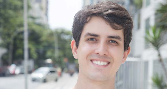 Online Portuguese teacher from Brazil